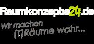 Raumkonzepte 24 Logo